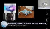 casa origami, casa de papel, Saber, Conocer, Misterios, Enigmas,  Español, latino