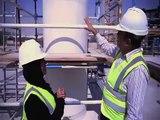Qatar Foundation - Interview with Rasha Al Sulaiti for Qatar Career Fair 2013