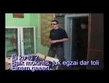 "Klaipėdos ""Vėtrungės"" mokyklos 4H kl. filmas ""Puikioji"""