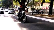 VRUM MOTO - Harley Davidson Fat Bob [Teste]
