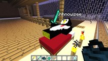 Minecraft Mod Spotlight: TF2 Mod! Sentry Gun, Teleporters and Dispensers! (Team Fortress 2) (1.4.7)
