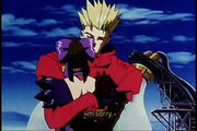 Where is The Love - Trigun