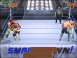 WWE Smackdown VS Raw sucks - This is what THQ Wrestling games used to be like