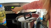 Learn Russian - How to Make Borscht