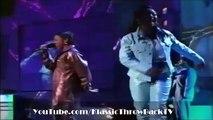Brandy ft. Queen Latifah, MC Lyte, Yo-Yo - Live (1995)
