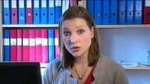 Ella Bohlin (KD) svarar på Andreas fråga om hur hon ser på Ipred, FRA och ACTA