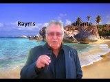 Rayms Chante en duo virtuel avec Vanessa Paradis   Dis-lui toi que je t'aime
