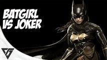 Batgirl A Matter of Family DLC Batgirl & Robin V/S Joker & Harley - Batgirl DLC Ending