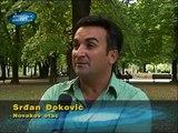 NOVAK DJOKOVIC SA 16 GODINA ***INTERVJU***