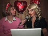 """""""The Damiana Files"""" Ep. 12 - Valentine's Day With Madonna"""