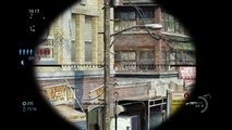 The Last of Us Headshot Montage with the Military Rifle