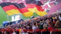 WM Finale Deutschland - Argentinien Kaiserslautern Version