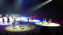 SCOTTISH HIGHLAND DANCERS & the ROYAL SCOTS GUARDS - Las Vegas International Tattoo 2011