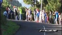 Dani Sordo Citroen Xsara Kit Car Rallye Isla de Tenerife 2013