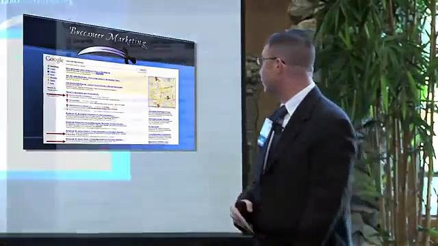 Tampa Social Media Marketing Presentation