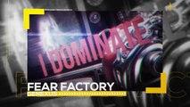 Próximos Lançamentos - Iron Maiden, Fear Factory e Symphony X