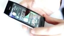 Nokia X7 Symbian Anna Demo Video