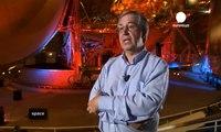 ESA Euronews: 1962-2012: i 50 anni della tv via satellite
