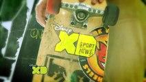 Disney XD Sport News - Far'n high 2015 à Villiers-sur-Orge