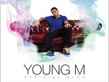 "Young M - MEINE ZUKUNFT ""Album Song"""