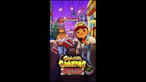 Subway Surfers 1320 hack Unlimited Coins Keys Mod Apk for