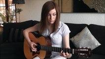 (Eric Clapton) Tears In Heaven - Gabriella Quevedo