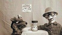 All Dogs Love Steak Peanut Butter !!!!