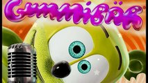Gummy Bear I'm A Gummy Bear Purple HD ★★  All Song Full Version  ★★ Gummy Bear Song And Dance