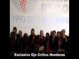 Manuel Zelaya (Mel) en el Foro de Sao Paulo.- Ojo Crítico Honduras