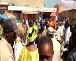 discours de macky sall   inondations yeumbeul nord