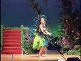 Cook Islands Dance Solo - Moerai Nena