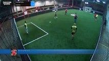 But de samy (3-2) - TOUVATSOU Vs footinho - 19/07/15 14:30 - ligue de printemps - Poissy Soccer Park