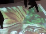 Multi Touch Interactive Table 1/2