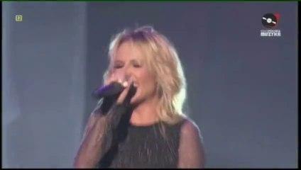 Patrycja Markowska - Koncert - Live