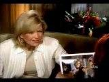 clip of Whitney Houston on Diane Sawyer