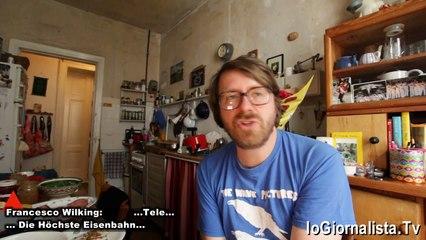 Francesco Wilking: te la do io la Germania!