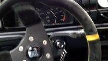 Golf 2 GTI G60 Beschleunigung Vmax 250 km/h - Theibach RS Lader / Theibach RS Chip