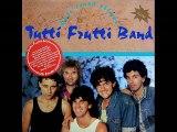 TUTTI FRUTTI DJEVOJKA - TUTTI FRUTTI BALKAN BAND (1987)