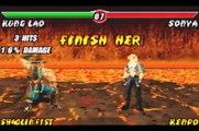 Intro de mortal combat deadly alliance - Vidéo dailymotion