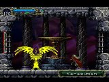 PlayStation - Castlevania Symphony of the Night 5th Boss