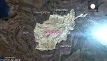 """Afghanistan: strage di soldati afghani uccisi dal """"fuoco amico""""statunitense"""