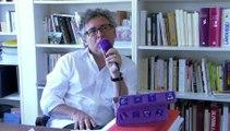 Michel Onfray - Questionnaire de Proust