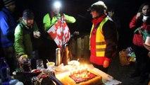 Geocaching event: 10000 hard meters (GatisK)