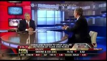 11/29/2010 Peter Schiff: DOLLAR DECLINE: China And Russia Drop Dollar