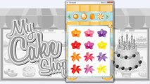 My Cake Shop - Cake Making Game