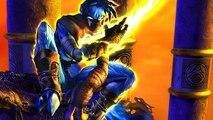 [WT] Legacy of Kain : Soul Reaver (2) Le chateau de Kain