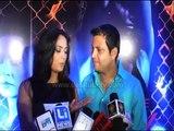 SIX X MOVIE 2015: Shweta Tiwari With Her Hubby Abhinav Kohli, Says Six X Is A Bold Movie