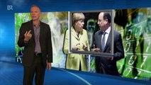 NSA-Skandal: Kühlschränke gegen Lauschangriffe | quer vom BR