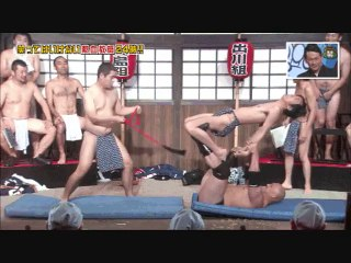 18 GIFs That Show Just How Hilariously WTF Japanese Game Shows Are