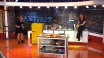 Frauen verlieren den Kampf gegen die Männer - ZDF Die Anstalt 28.04.2015